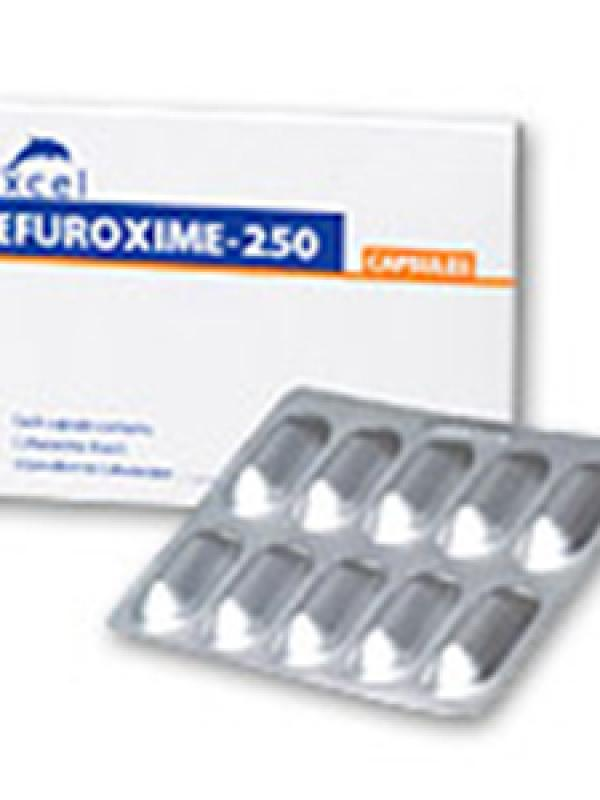 Axcel CEFUROXIME-250